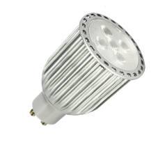 7.5W GU 10 LED bulb