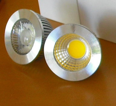 MR 16 LED replacment bulbs