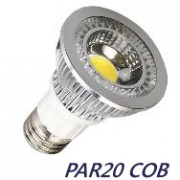 PAR20 COB - chip on borad