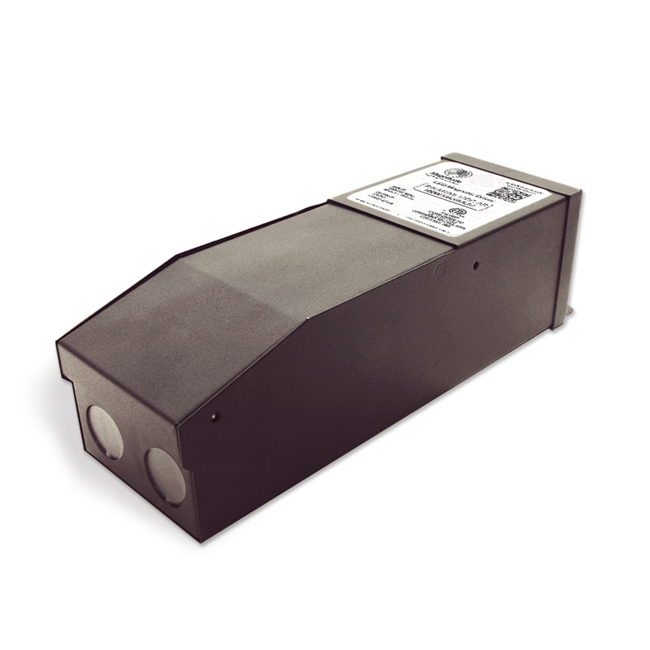 12V dimmable LED driver, 100W