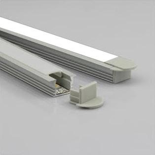 Recessed Led Light Fixture Surco Creative Led Designs