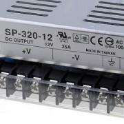 LED transformer, 320W