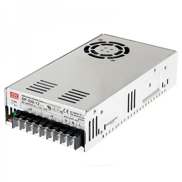 hardwired LED driver, 320W