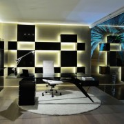 indirect LED lighting for living spaces