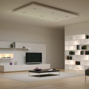 Residential LED Lighting