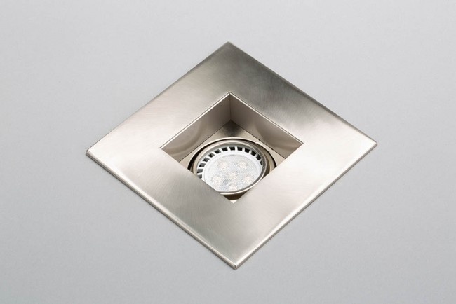 Square Recessed Led Trim Creative Designs