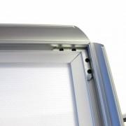 Light Box Snap Frame