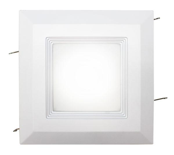 6 inch LED downlight retrofir