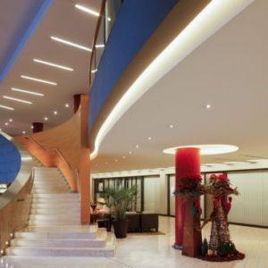 Hospitality LED Lighting