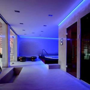 120v Led Strip Light Hospitality Wellness2