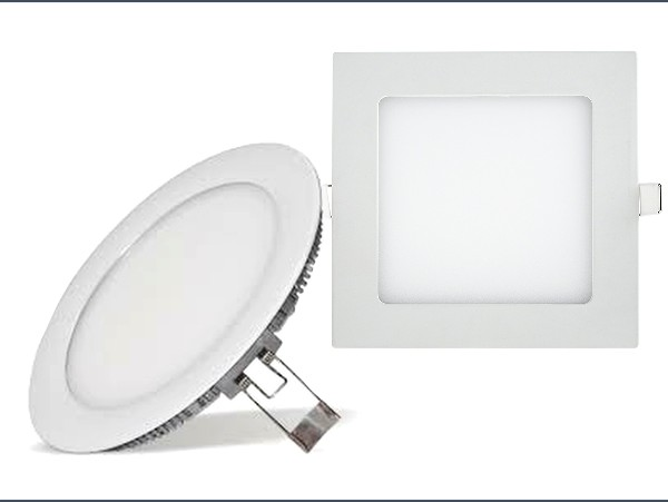Thin LED Ceiling Light